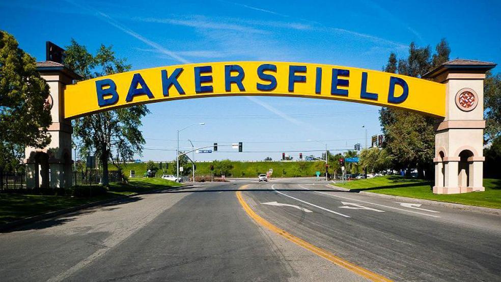 Attorneys Near Bakersfield