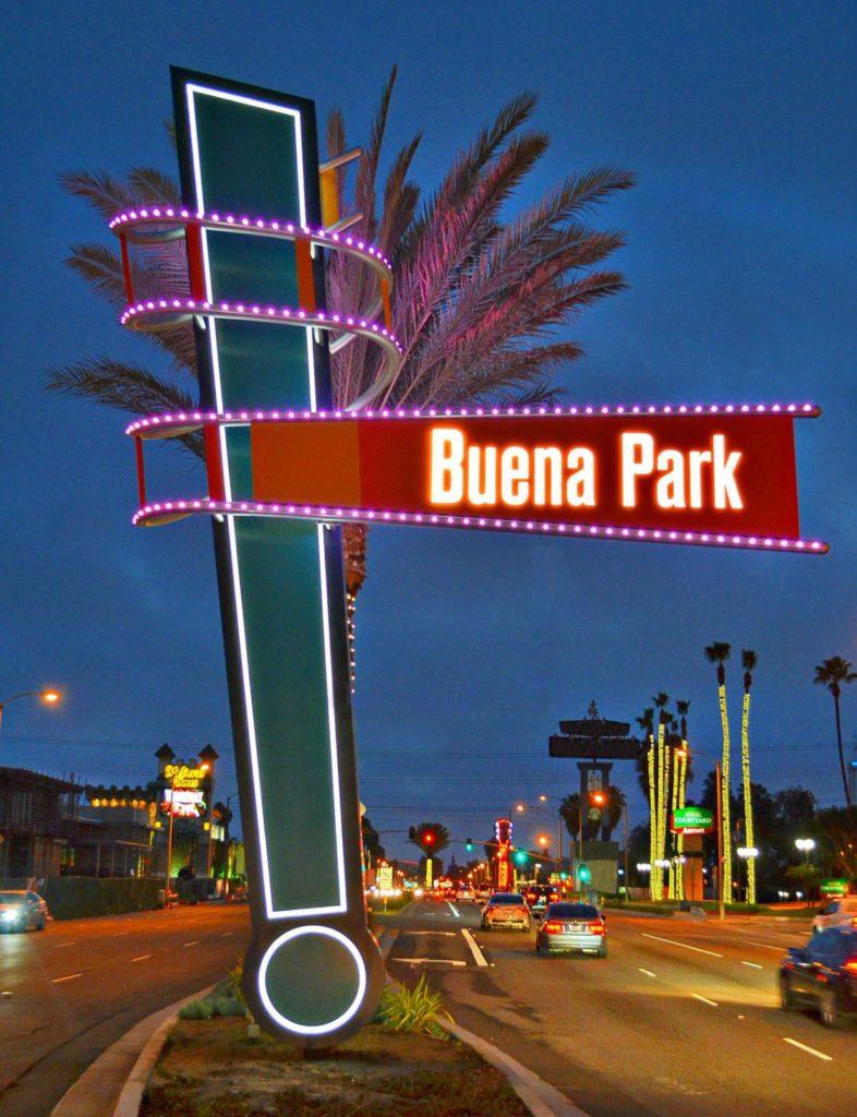 Attorneys Near Buena Park