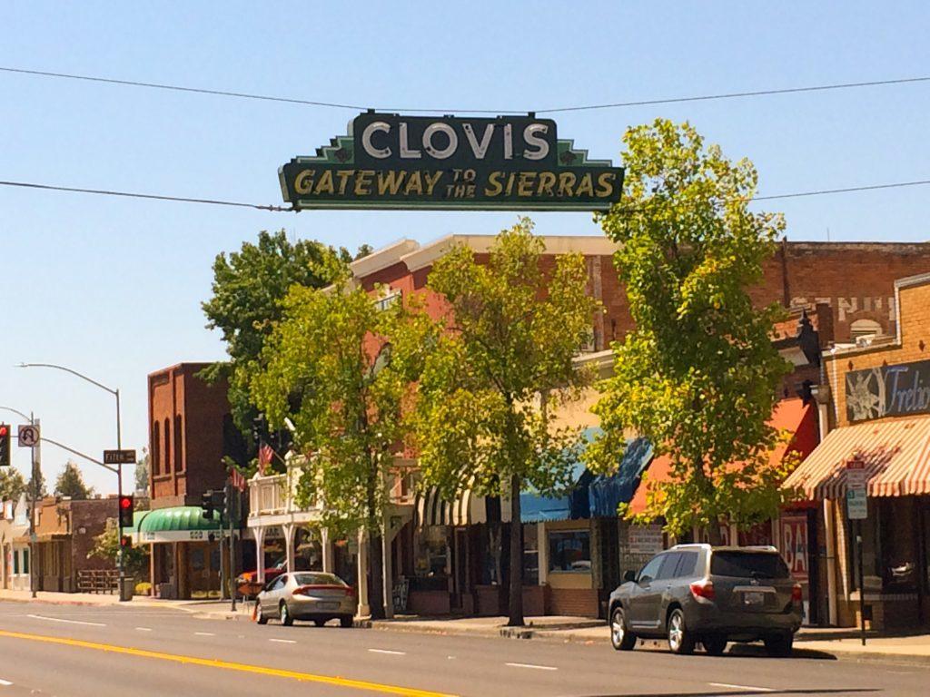 Attorneys Near Clovis