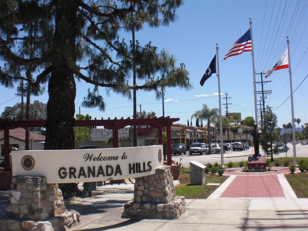 Attorneys Near Granada Hills