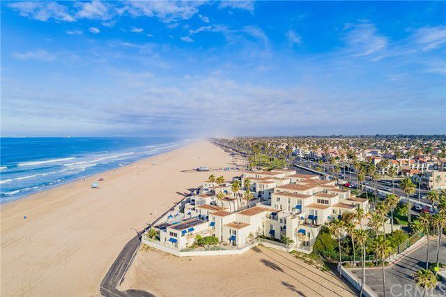 Attorneys Near Huntington Beach