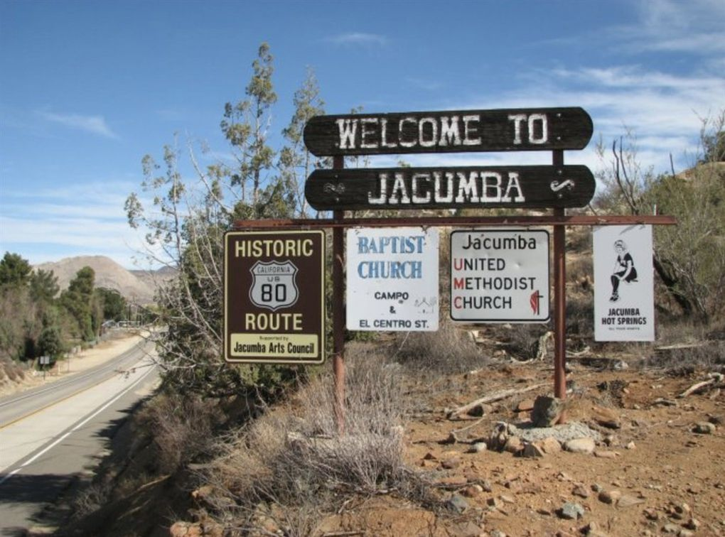 Attorneys Near Jacumba