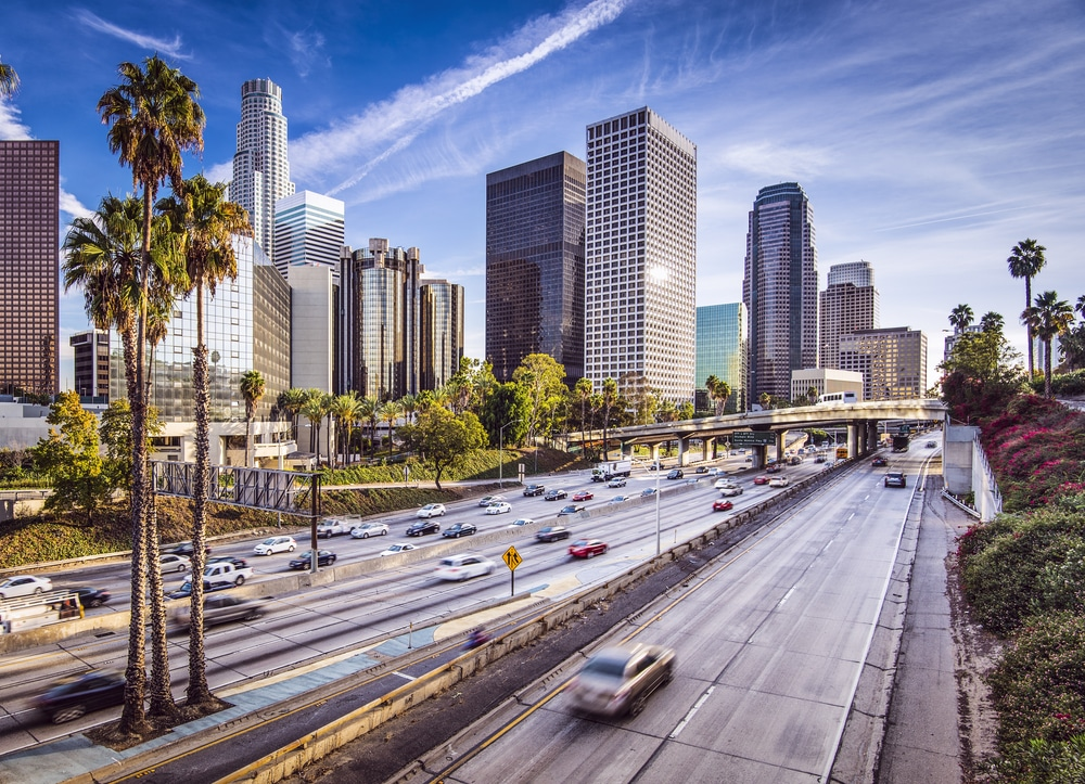 Attorneys Near Los Angeles