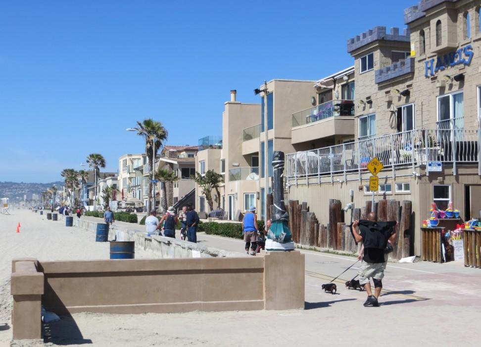 Attorneys Near Mission Beach
