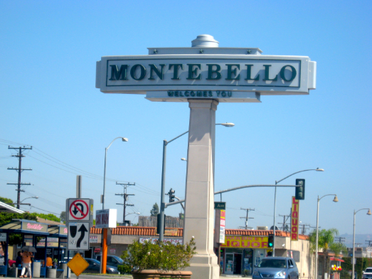 Attorneys Near Montebello