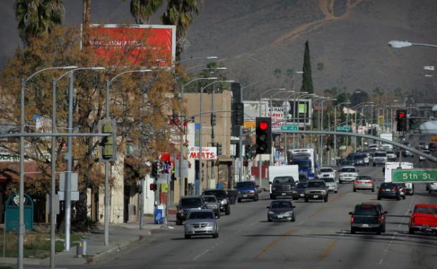 Attorneys Near San Bernardino