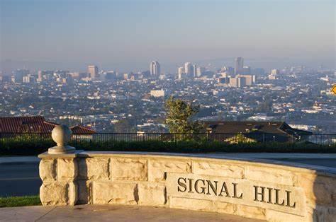 Attorneys Near Signal Hill