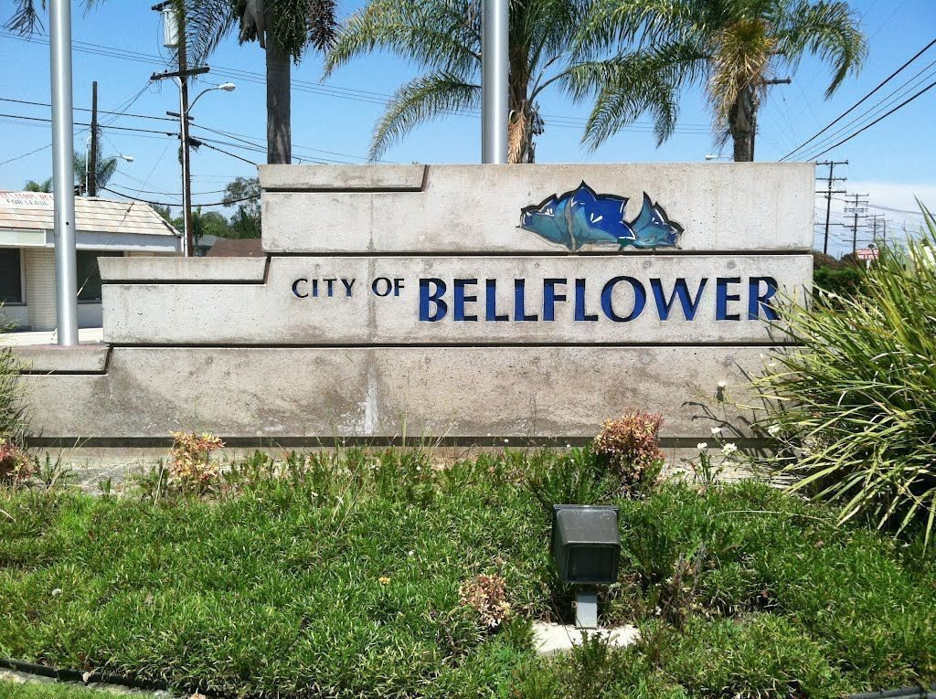 Attorneys Near Bellflower