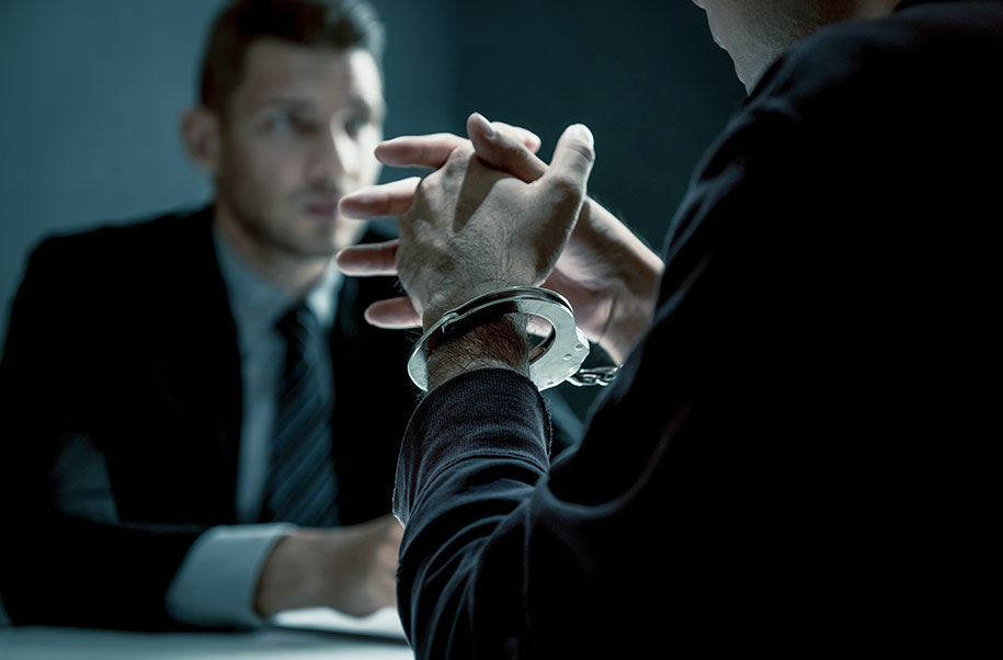Police Misconduct - Windsor Troy Employment Lawyers