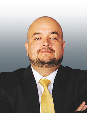 Edvin  Flores